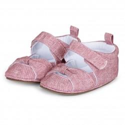 fd48419e693 Бебешки буйки Sterntaler, Girl/Pink/Rib