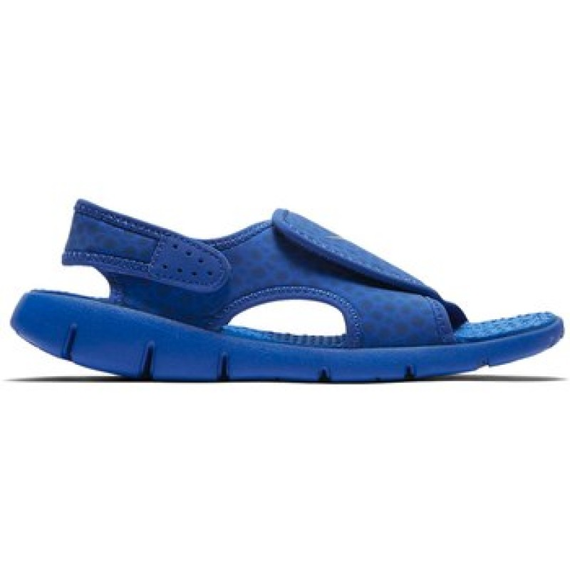 f370b41707d Детски сандали Nike Sunray Adjust 4, Blue