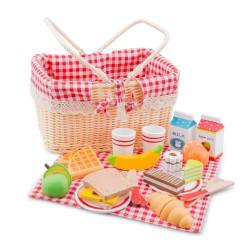 Кошница за пикник - New classsic toys New Classic Toys