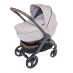 Бебешка количка Chicco Duo Style Go Up Crossover, 2 в 1, Beige