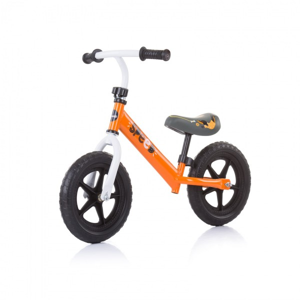 Балансиращо колело Спийд оранж