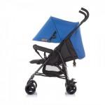 Детска количка 0+ Евърли кобалт