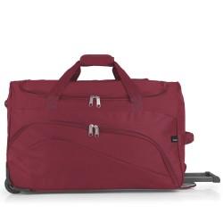 Пътна чанта на колела Gabol 60 см. червена – Week