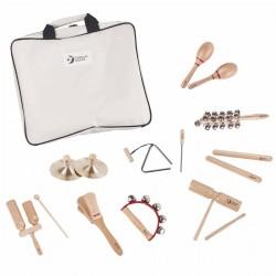 Комплект детски музикални инструменти за обучение  Classic World