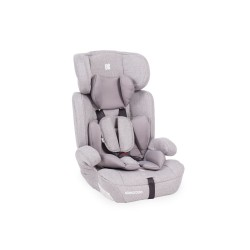 Столче за кола Kikka Boo 1-2-3 (9-36 кг) Zimpla Grey