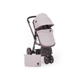 Комбинирана количка Kikka Boo Amica Grey