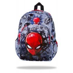 Раница за детска градина CoolPack Toby Spiderman Black 35см