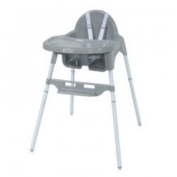 Столче за хранене Lorelli Amaro Grey