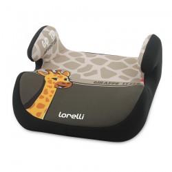 Седалка за кола Lorelli Zebra 15-36кг Giraffe Light Dark Beige