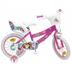 "Детски велосипед Toimsa 16"", Princess 645"