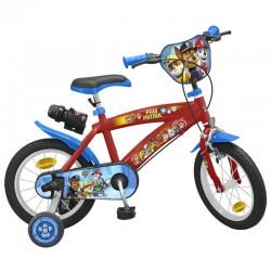 "Детски велосипед Toimsa 14"", Paw Patrol Boy 1474"