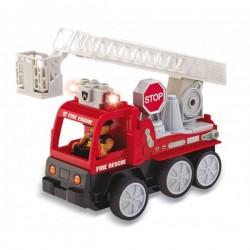 Автомобил Джуниър Revell Пожарна кола RC управление