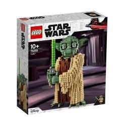 Конструктор LEGO Star Wars Yoda 75255