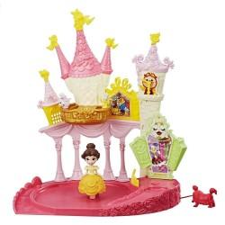 Комплект Hasbro Замъка на балерина Бел E1632