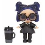 Кукла L.O.L с мебели Dusk