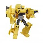 Фигура Hasbro Transformers Cyberverse Warrior Class Bumblee E1884