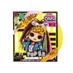 Кукла изненада L.O.L OMG Remix Pop B.B