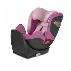 Стол за кола GB Uni All Sweet Pink