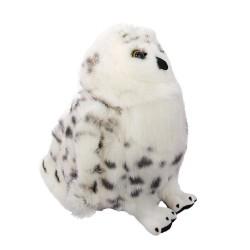Плюшена сова снежна Beppe 13438 27 cm