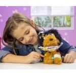 Плюшена играчка Rescue Runts Спаси мъничето Йорки
