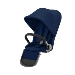 Бебешка седалка Cybex Gazelle S Navy Blue black