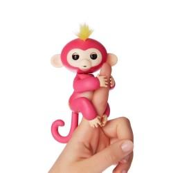 Маймунка FINGERLINGS Bella Розова
