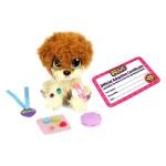 Плюшена играчка Rescue Runts Спаси мъничето Померан