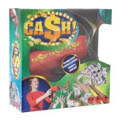 Игра Машина за изстрелване на банкноти