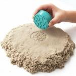 Кинетичен пясък Spin Master Folding Sand Box