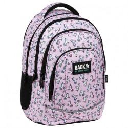 BackUp A 70 Pink Unicorn ученическа раница