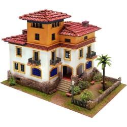 Къща Хавана Модел за сглобяване Domus Kits