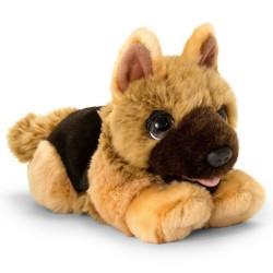 Плюшено куче, Немска овчарка, 32 см Keel Toys