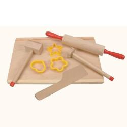 Кухненски инструменти Woody