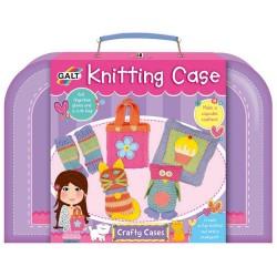 Куфарче за плетене
