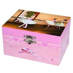 Музикална кутия Балерина - Фигура Балерина