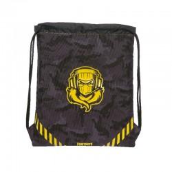 Ученическа спортна торба Fortnite Raptor