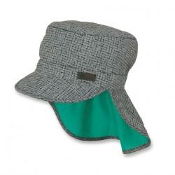 Детска лятна шапка с UV 50+ защита
