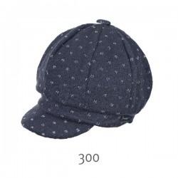 Детска шапка Sterntaler, барета с козирка