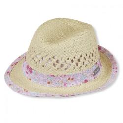 Детска лятна шапка Sterntaler, с UV защита 50+