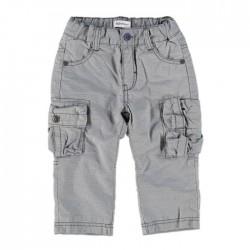 Бебешки панталон с странични джобове Babyface