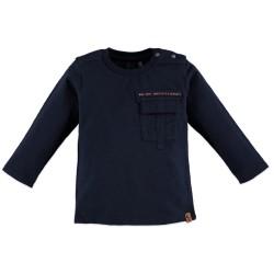 Детска блуза с дълги ръкави за момчета Babyface