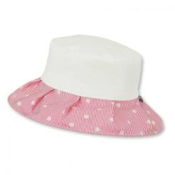 Бебешка лятна шапка Sterntaler, с UV 50+ защита
