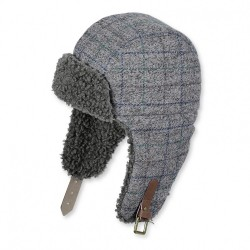 Детска шапка Sterntaler, ушанка
